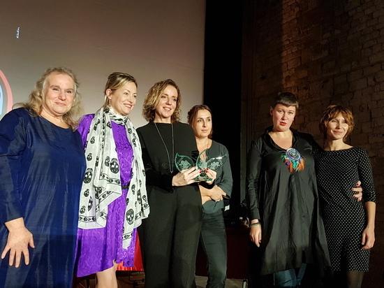 Главные награды фестиваля в Онфлёре ушли человеку, удивившему женщин