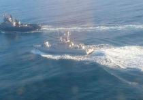 В МИД РФ объяснили намерение властей Украины ввести военное положение в стране сроком на 60 суток из-за инцидента в Керченском проливе