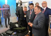 ИИФ принял участие в IV Форуме комплексной безопасности «Безопасность.