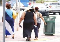 Примерно у четверти детей, одновременно страдающих от ожирения и астмы, первое могло послужить основной причиной развития второго