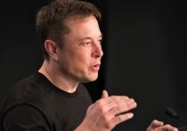 Американский инженер и предприниматель Илон Маск оценил вероятность, что он лично отправится на Марс, в 70 процентов