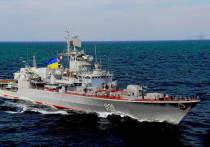 «Если Россия задержит «Гетмана Сагайдачного», украинский флот кончится»