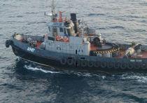 Названы имена раненых украинских моряков в Керчи