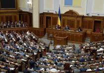 Порошенко «выдавили» из Рады: президенту пришлось пойти на уступки
