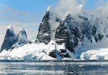 Новая экспедиция отправилась на Южный полюс с техническими новинками