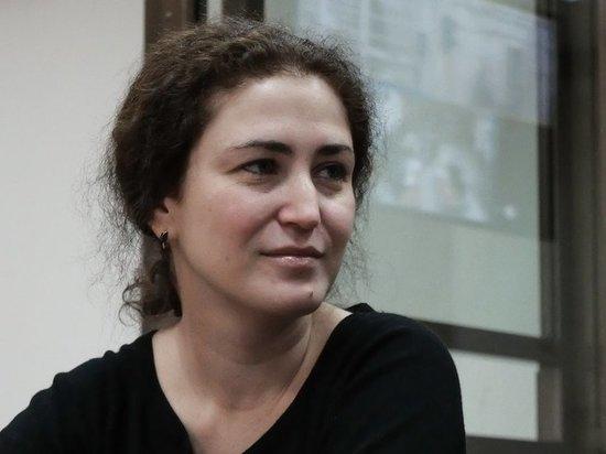 В Мещанском суде начался допрос директора Российского академического театра