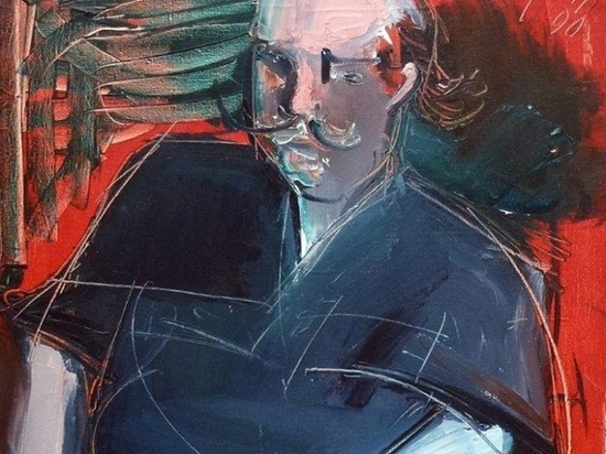В Саранске откроется выставка русской авангардной живописи