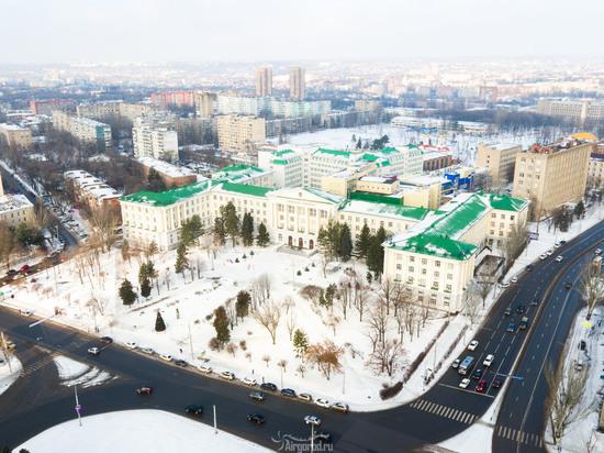 ДГТУ потратит на уборку корпусов и общежитий более 74 миллионов рублей