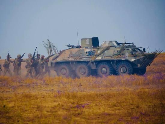 Эксперт рассказал, что произойдет с Украиной после введения военного положения