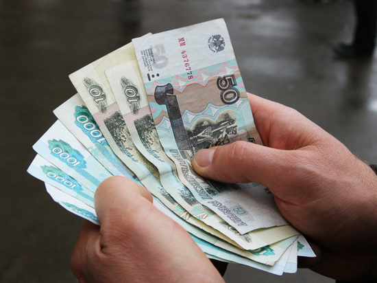 Российские банки запасаются рублями