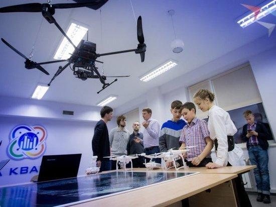 Детский технопарк «Кванториум» появится в Кирове через год