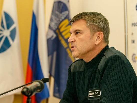 Игорь Маковский посетил с рабочим визитом филиал «Владимирэнерго»