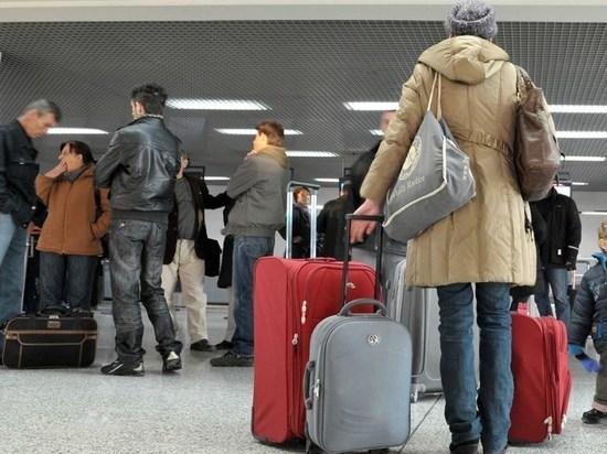 Ежегодно около 10 тысяч оренбуржцев уезжают в другие регионы