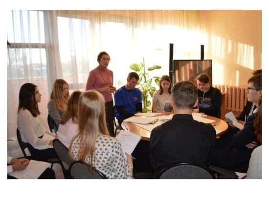 В Серпухове состоялся городской форум «Гражданская активность и волонтерство»