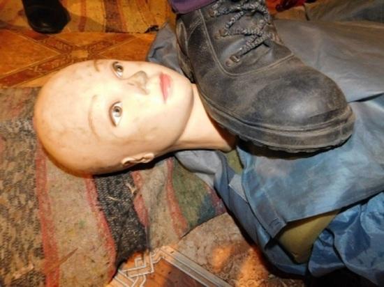 Житель Мичуринского района убил своего гостя во время застолья