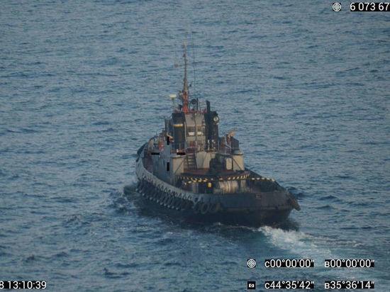 ФСБ опубликовала хронологию инцидента в Керченском проливе