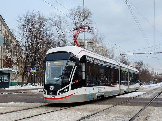 В Подмосковье все-таки появится кольцевой трамвай