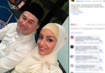 Оксана Воеводина, новоиспеченная супруга короля Малайзии и «Мисс Москва 2015», несмотря на громкие титулы, остается женщиной загадочной