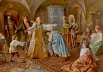 Русская картина побила мировой рекорд на Sotheby's