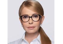 Кандидат номер один на пост президента Украины Юлия Тимошенко сегодня отмечает день рождения