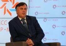 И.о. ректора ОмГПУ уволился со второго раза