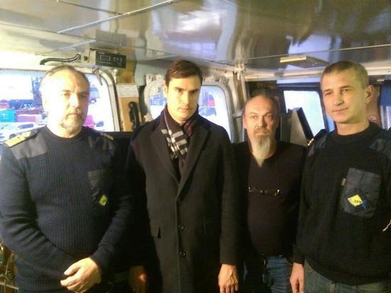 Депутат Госдумы обсудил с мурманскими рыбаками возвращение квот на вылов