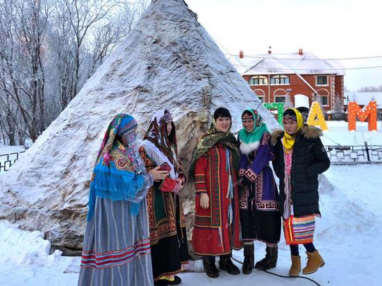 Ямальцы предлагают создать федеральный реестр аборигенов