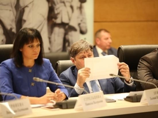 В Волгограде подписано новое соглашение о социально-экономическом партнерстве