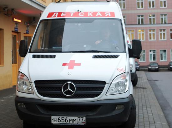 Школьник умер, надышавшись освежителем воздуха в Москве
