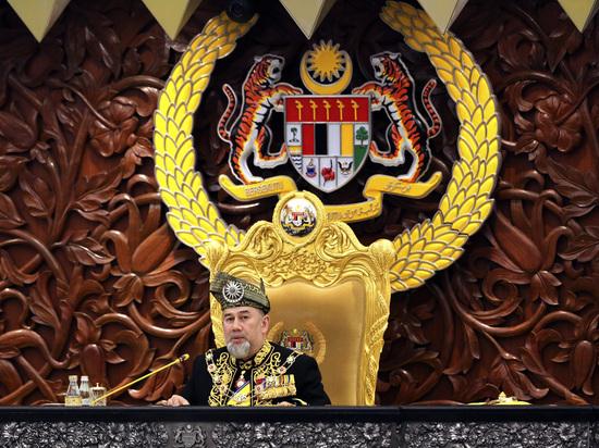 Свадьба «Мисс Москва» Воеводиной и короля перевернула жизнь Малайзии