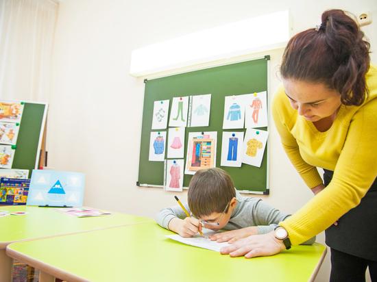 Синдром Дауна не мешает вырасти ребенку счастливым и веселым