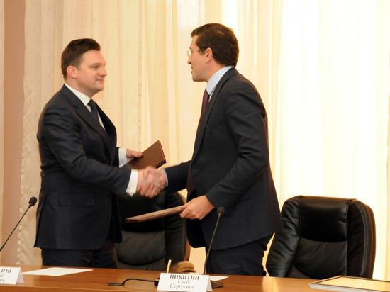 «Почта России» создает логистический хаб в Нижегородской области