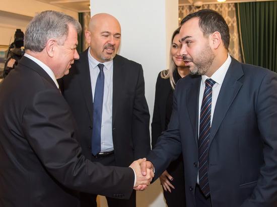 Израиль пригласили в Калужскую область развивать сельское хозяйство