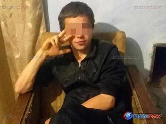 Подросток подозревается в изнасиловании младшей сестры в Ростовской области