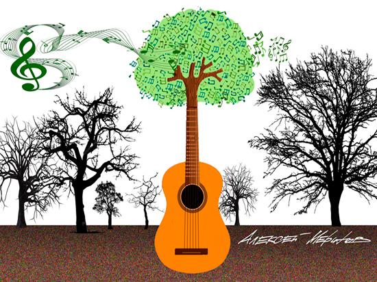 Борису Гребенщикову — 65: дух вечности в саду расходящихся тропок