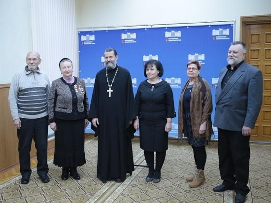 В Мурманск прибыла духовно культурная экспедиция из Крыма