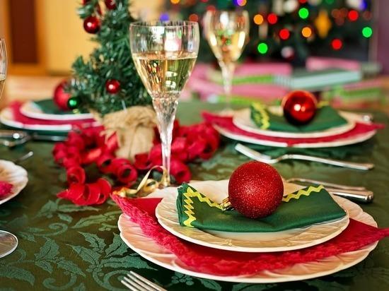 Как кубанцам выбрать продукты к новогоднему столу