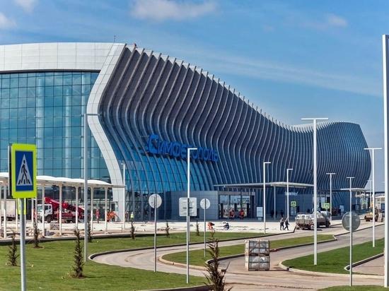 Имя для аэропорта: в Крыму лидирует Иван Айвазовский