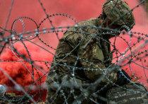Может ли появиться военная база США на территории Украины, вблизи российских границ? После конфликта в Керченском проливе российские СМИ сообщили о ведущихся на сей счет переговорах
