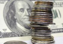 Санкционное давление на российскую национальную валюту усиливается на фоне произошедшего в выходные инцидента в Керченском проливе