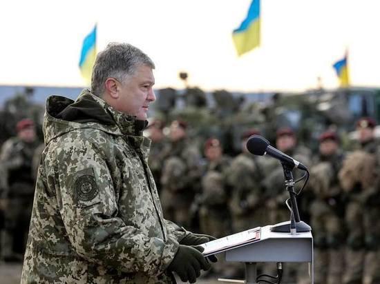 Порошенко ждет ввод кораблей НАТО в Черное море