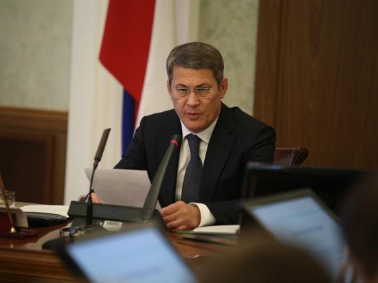 Проблемы инвесторов, медицины и строек Хабиров будет решать в «ручном режиме»