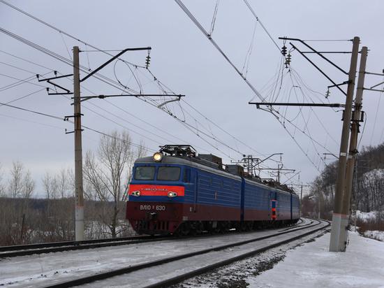 Высокоскоростная магистраль Москва-Екатеринбург может пройти через Уфу