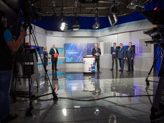 В Башкирии завершилась телереволюция