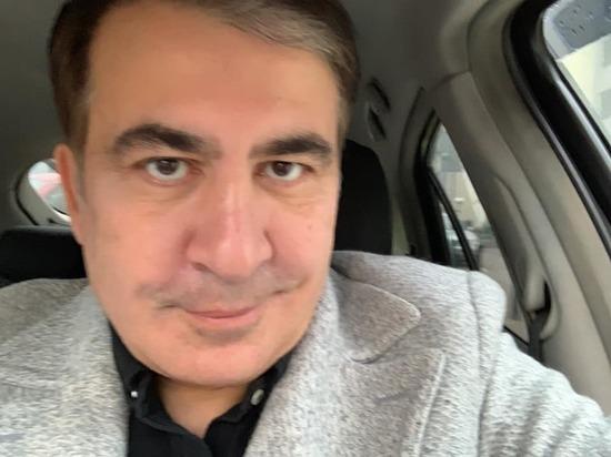 Выборы в Грузии: вернется ли Саакашвили на родину