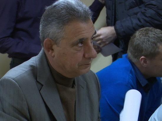 В Воронеже продолжается суд над экс-руководителем управления Госавтодорнадзора