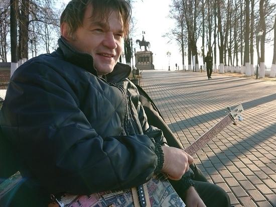 Музыкант Андрей Кельин – о бокс-гитарах