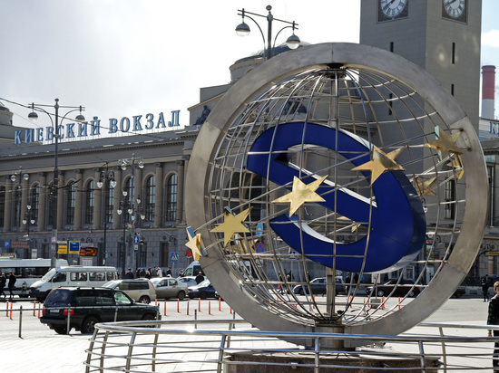 В Москве эвакуированы 12 ТЦ и Киевский вокзал