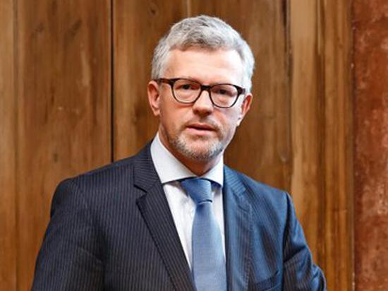 Германия предоставит Украине финансовую помощь врамках сотрудничества вразвитии