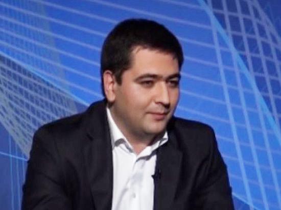 Бывший медбрат из Душанбе будет развивать IT-инфраструктуру Кадастровой палаты РФ